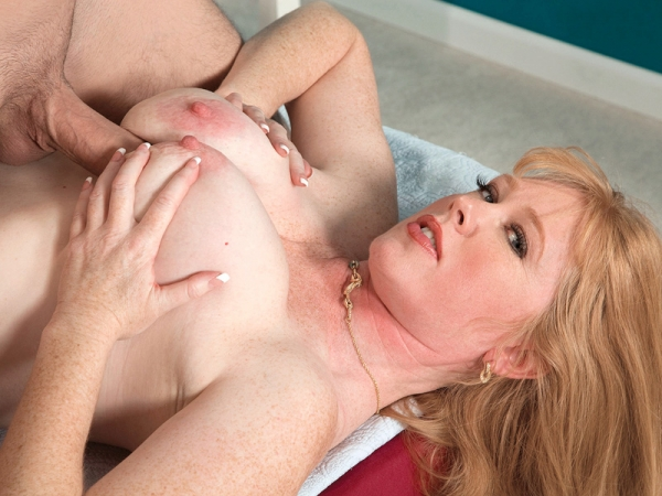 The Horniest, Wildest Milf Ever
